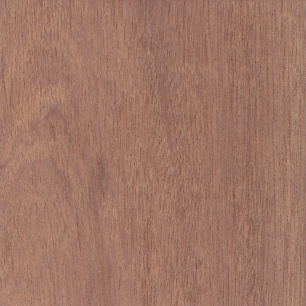 Heartwood is a golden to dark reddish brown. Color tends to darken with age. Besides the common ribbon pattern seen on quartersawn boards, Sapele is also known for a wide variety of  other figured grain patterns, such as: pommele, quilted, mottled, wavy, beeswing, and fiddleback.